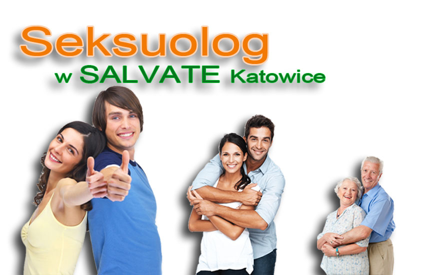 Seksuolog w Salvate Katowice